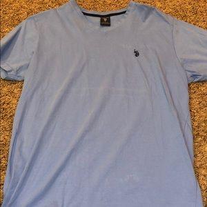 U.S. Polo v-neck shirt